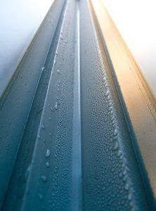 New gutters installation Houston